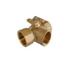 NVCB7000 -5°-120°C DN15-DN50