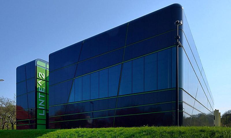 Centrum Badawczo Rozwojowe, ul. Geodetów