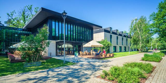 Konstancińskie Centrum Hydroterapii, ul. Sienkiewicza